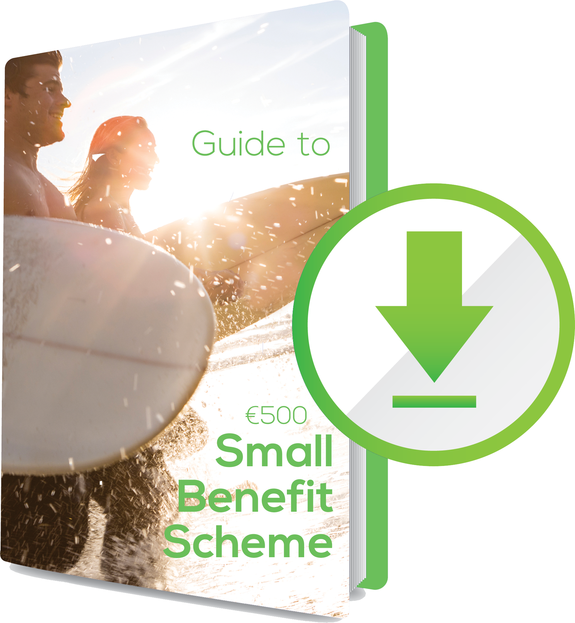 Download Small Benefit Guide