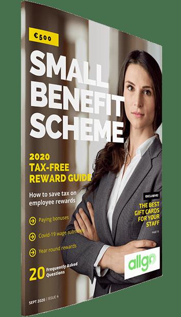 Allgo Small Benefit Guide 2020 (3D) 700x400