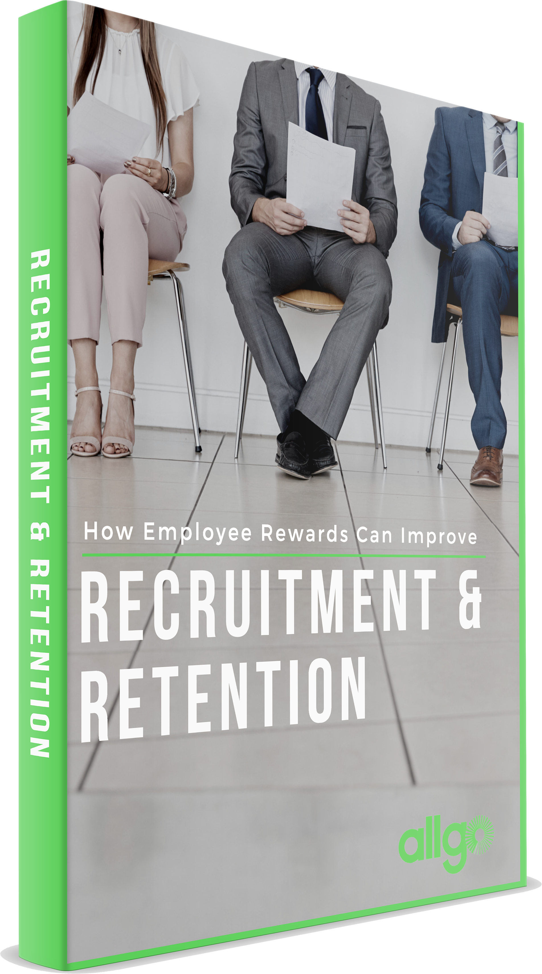 eBook Recruitment & Retention
